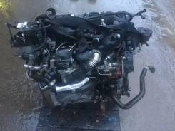 Двигатель Ford Focus 3 CB8 1.6 TD T1DB 115 Л. С. 2014