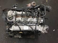 Двигатель Kia Ceed ED 1.6 TD D4FB 2011