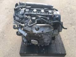 Двигатель Volkswagen Passat B6 2.0 FSI BVY BLX BVX BLY BVZ BLR 2005