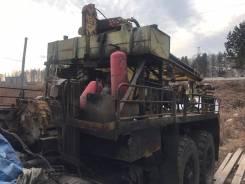 Геомаш ПБУ-2. Буровая установка, 3 000куб. см., 3 000кг.
