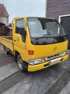 Toyota ToyoAce. Бортовой грузовик Тойота, 2 800куб. см., 1 500кг., 4x2