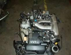 Двигатель 1jzge vvti jzx100 по запчастям