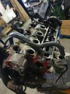 Двигатель Ford Mondeo 4 BE 2.0 TD Duratorq-TDCI (143PS) - DW 2008