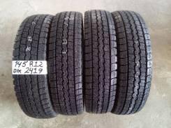 Dunlop, 145R12 LT