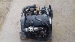 Двигатель Volkswagen Passat B5+ 1.9 TD AWX 2003