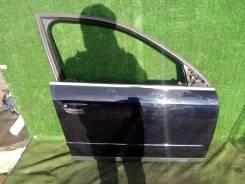 Дверь передняя правая целая в сборе! Audi A4 B6 2.4 Пробег 56,498км