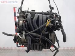 Двигатель Ford Focus 1, 2000, 1.6 л, бензин (FYDC)