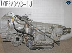 АКПП TV1B5Mbyac EJ205 Subaru Forester SG5 Cross Sport