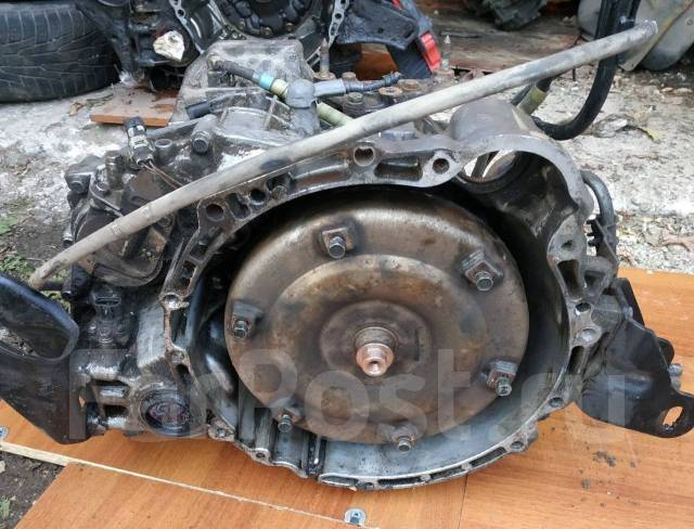 АКПП Toyota 3SFE