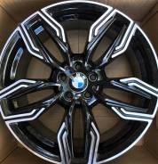 Зимние колеса BMW X5 G05 NEW 2019 R20