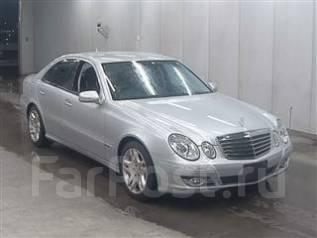 Mercedes-Benz E-Class. WDB2110222B0656672, 642920 40283071