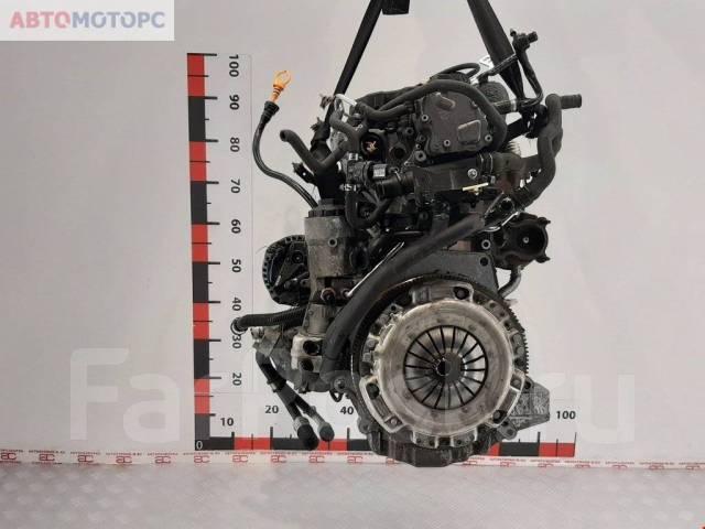 Двигатель Audi A2 2002, 1.4 л, дизель (AMF)