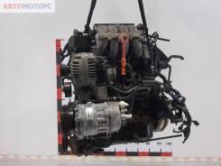 Двигатель Volkswagen Passat 4, 1994, 1.6 л, бензин (AFT)