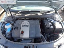 Двигатель Audi A3 8P, 2004, 1.6 л, бензин (BLP)