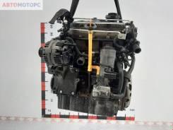Двигатель Volkswagen Golf 5, 2004, 2 л, дизель