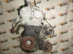 Контрактный двигатель Рено Меган 1,6 i K4M761