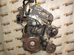 Контрактный двигатель Рено Сценик 1,5 TDI K9K724