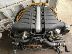 Двигатель Бентли Флайинг Спур 6.0 BWR