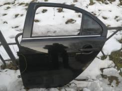 Продам дверь задняя левая Mitsubishi Lanser X