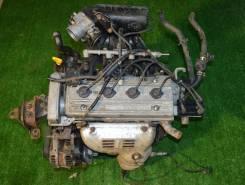 Двигатель в сборе Geely 5AFE
