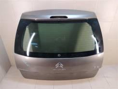 Крышка багажника Citroen C4 Grand Picasso