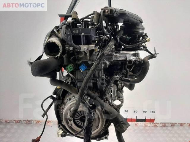 Двигатель Peugeot 306 1998, 1.4 л, бензин (KDX (TU3MC)