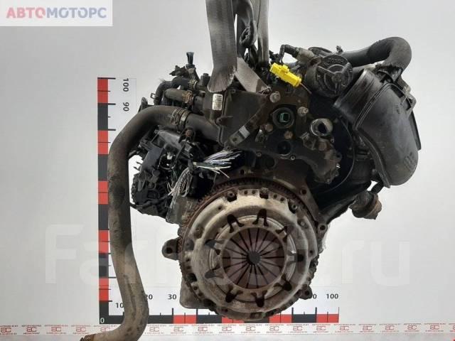 Двигатель Citroen Berlingo 2004, 2 л, дизель