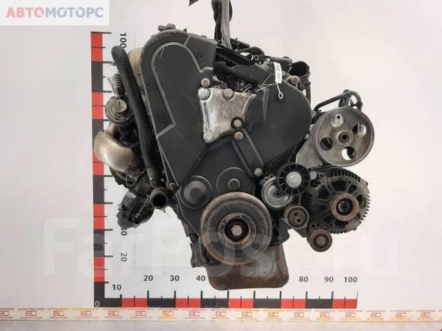 Двигатель Citroen Berlingo 2001, 2 л, дизель (RHY)