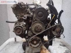 Двигатель Mazda 323 BA 1993, 1.6 л, бензин (B6)