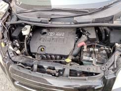 АКПП Toyota NOAX ZRR75 3ZR-FAE