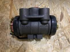 Цилиндр тормозной задний Hyundai HD120 левый (без прокачки) Megapower 5833062004