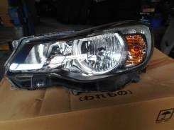 Фара левая Subaru XV Impreza XV GP/GJ под Ксенон Оттенок 1A P9931