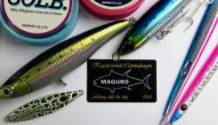 Подарочные сертификаты для мужчин в Maguro