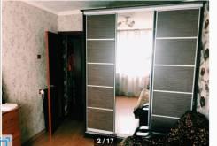 2-комнатная, улица Вяземская 26. Железнодорожный, агентство, 49,0кв.м.