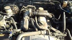 Продам двигатель TD27T Nissan Terano 21