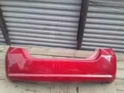 Бампер Honda Fit GD1
