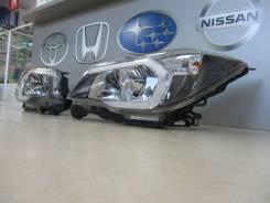Фары Subaru Forester, SJ5, SJ9, SJD, SJG лева+правая 4 поколение