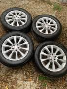 """Продаю колёса на Мерседес. 8.0x18"""" 5x112.00 ET56 ЦО 66,6мм."""