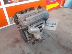 Двигатель Toyota 1NZFE 1NZ 2009 год.