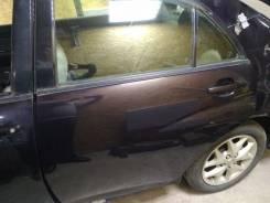 Дверь Toyota Verossa 2003 GX110 1G-FE, задняя левая в Иркутске