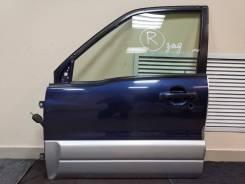 Дверь передняя левая Suzuki Escudo TL52W Z2U 58.000км
