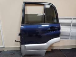 Дверь задняя левая Suzuki Escudo TL52W Z2U 58.000км