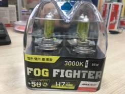 Лампа высокотемпературная Avantech H7 12V 55W (85W) 3000K