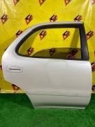 Дверь задняя правая Toyota cresta 90
