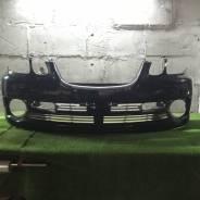 Бампер передний Mmc Airtrek CU2W 3575 [Customs Garage]