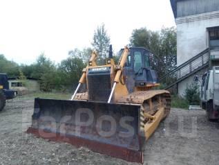 Shantui SD22S. Бульдозер после капитального ремонта!, 25 700кг.