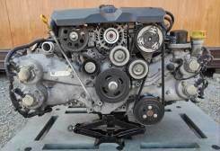 Двигатель FB16(115лс) 66484км Subaru Impreza GP GJ 2011-2015гг