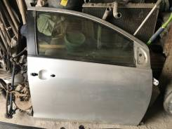 Дверь передняя правая Toyota Belta Scp92