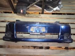 Бампер передний Toyota WISH ZNE-10