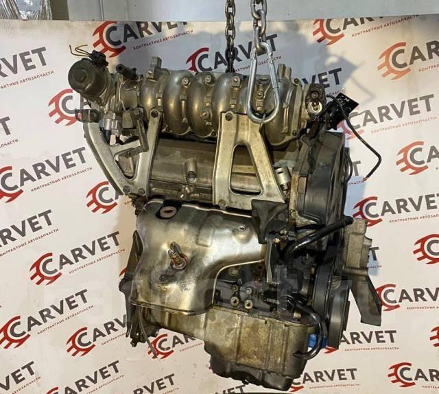 Двигатель G6CU 3,5 л 194-207 л/с Kia Sorento